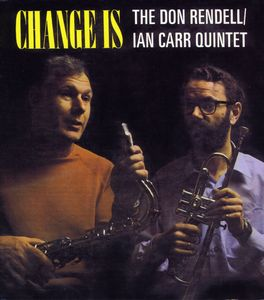 Change Is [Import]