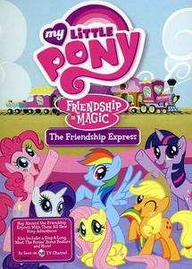 My Little Pony: Friendship Is Magic & Express