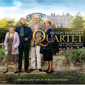 Quartet (Original Soundtrack) [Import]