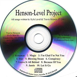 Henson-Level Project
