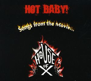 Hot Baby! Songs from the Movie