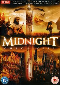Midnight Chronicles [Import]