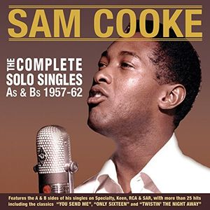 Complete Solo Singles As & Bs 1957-62