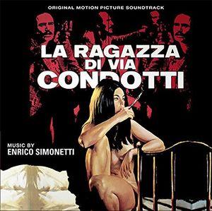 Meurtres A Rome (Original Soundtrack) [Import]