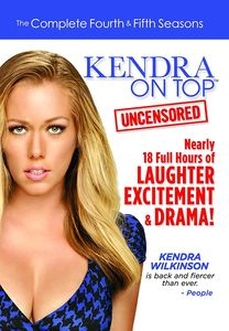 Kendra on Top: Seasons 4 & 5