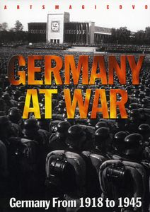 Germany at War From 1918-1945