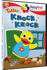 BabyFirst: Tillie Knock Knock