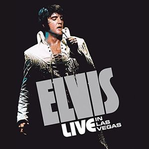 Live in Vegas [Import]