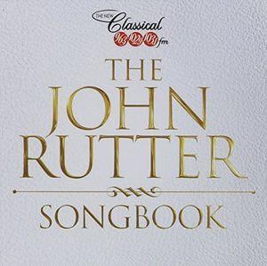 John Rutter Songbook [Import]