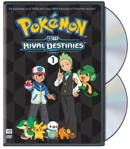 Pokémon: Black and White: Rival Destinies: Set 1