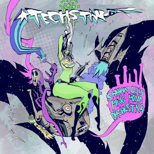 Techstar (original Soundtrack)