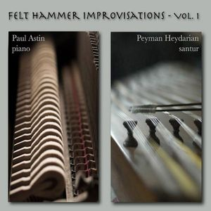 Felt Hammer Improvisations 1