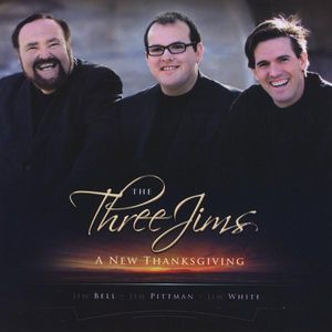 New Thanksgiving
