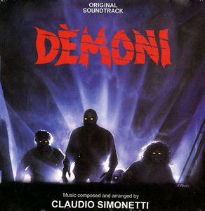 Demoni (Original Soundtrack) [Import]