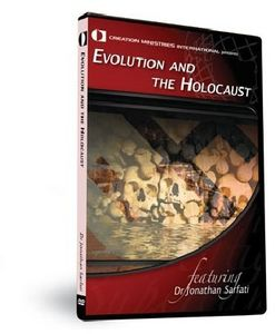 Evolution & Holocaust