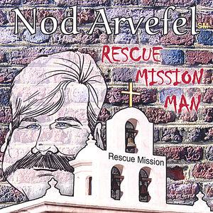 Rescue Mission Man