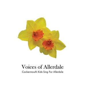 Cockermouth Kids Sing for Allerdale