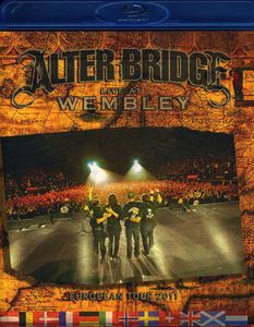 Live at Wembley: European Tour 2011 [Import]