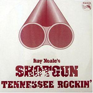 Tennessee Rockin