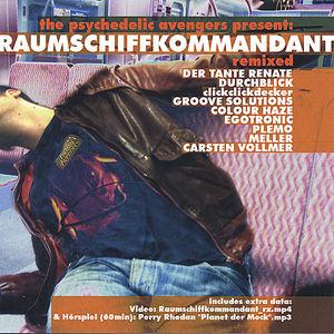 Raumschiffkommandant-Remixed