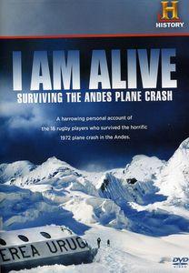 I Am Alive: Surviving the Andes Plane Crash