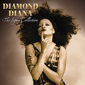Diamond Diana: The Legacy Collection , Diana Ross