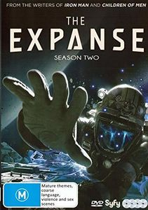 The Expanse: Season Two [Import]