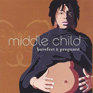 Barefeet & Pregnant