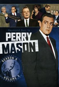Perry Mason: Season 5 Volume 2