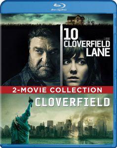 10 Cloverfield Lane/ Cloverfield