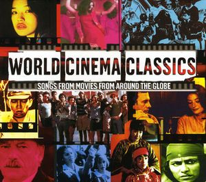World Cinema Classics [Import]