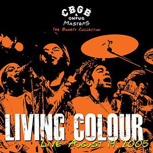 CBGB OMFUG Masters: August 19 2005 Bowery