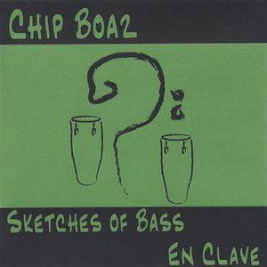 Sketches of Bass en Clave
