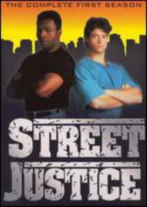 Street Justice: The Complete First Season [Import]