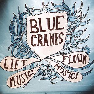 Lift Music! Flown Music!