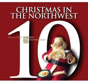 Christmas in Northwest 10 /  Various