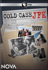 Nova: Cold Case: JFK