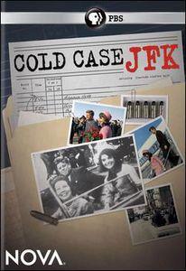 Nova: Cold Case: JFK