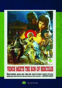 Venus Meets the Son of Hercules