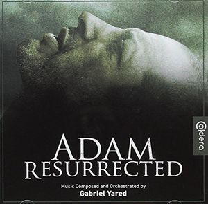 Adam Resurrected (Original Soundtrack) [Import]