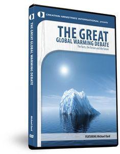 Great Global Warming Debate