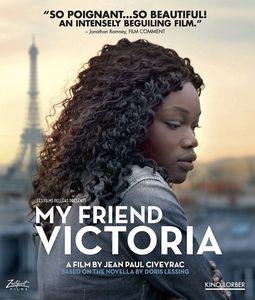 My Friend Victoria