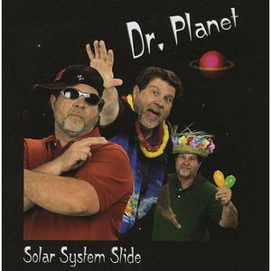 Solar System Slide