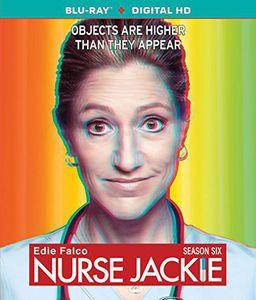Nurse Jackie Season 6