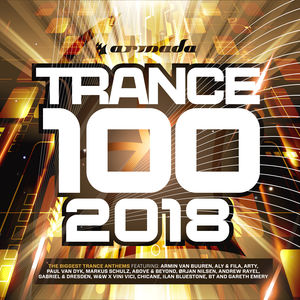 Trance 100 2018 /  Various [Import]