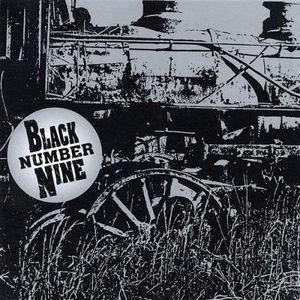 Black Number Nine