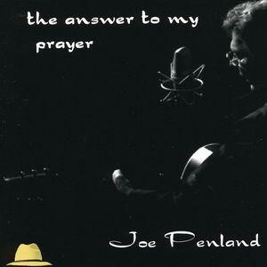 Answer to My Prayer