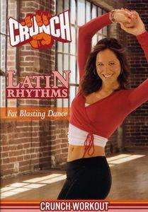 Crunch: Latin Rhythms - Fat Blasting Dance