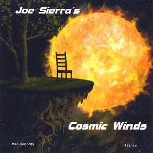 Cosmic Winds