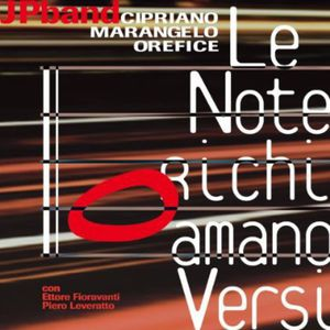 Le Note Richiamano Versi [Import]